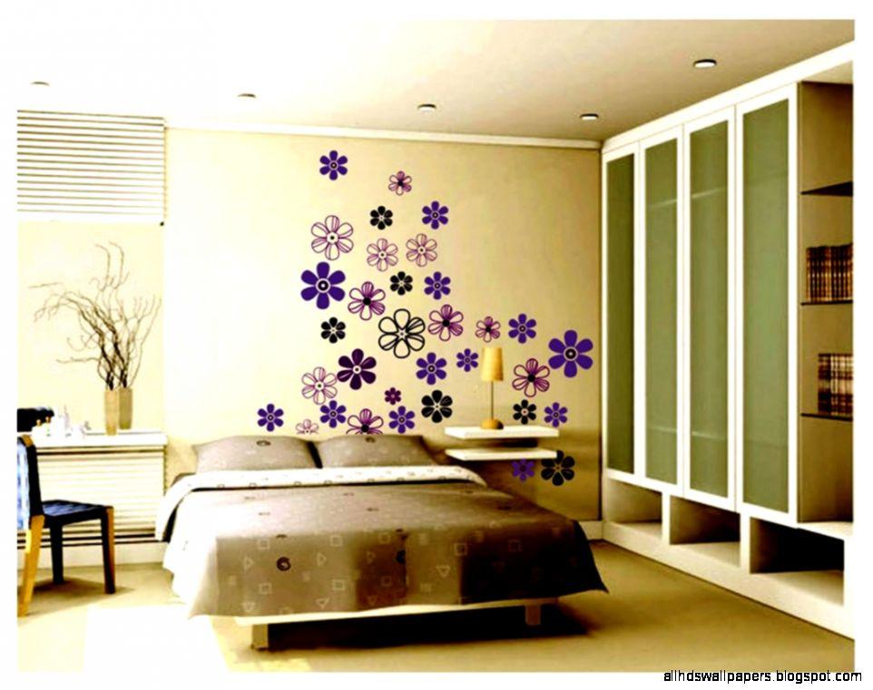 Minimalist Teenage Girl Bedroom Ideas With Beautiful Fl