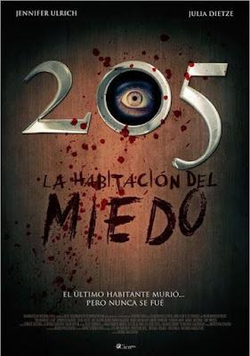 205 La habitación del miedo – DVDRIP LATINO
