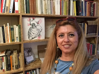 El Blog de María Serralba - María pregunta a... Ruben Gómez y José Mª Torres