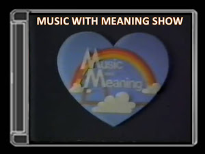 MUSIC WITH MEANING SHOW