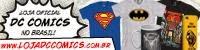 Loja DC Comics
