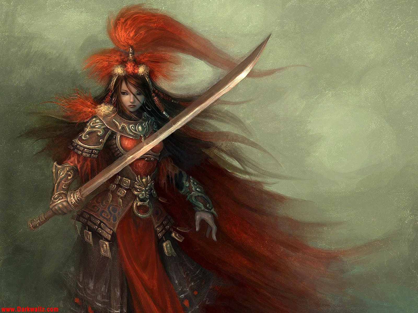 Warrior Wallpapers 13 | Dark Wallpaper Download