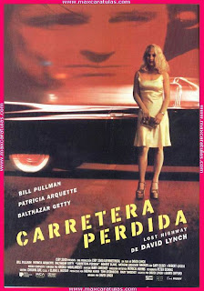 Carretera perdida (Lost Highway) (1997) Online -