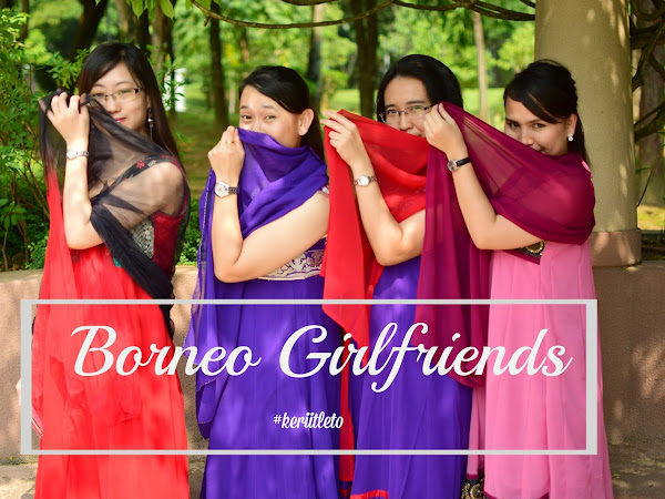 Borneo Girlfriends