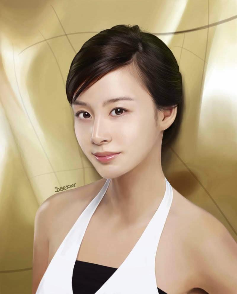 Kim Tae-hee photo 005
