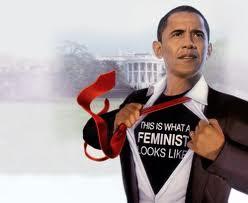 Snevie Obama, the Men's Trator and Golden V worshipper..