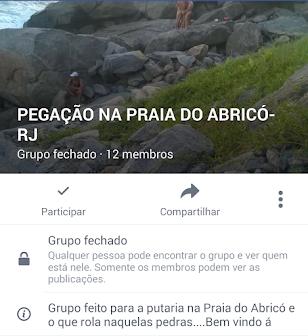 NOSSO GRUPO FECHADO DO FACEBOOK