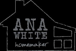 ana white plans