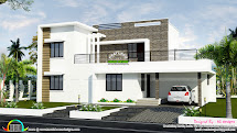 Kerala Home Plans and Designs