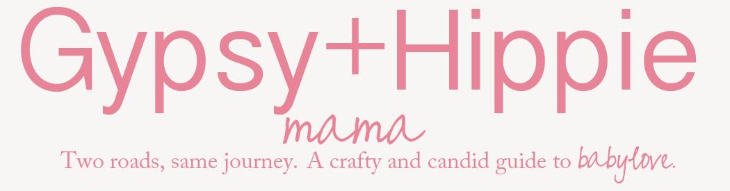 gypsy+hippie mama