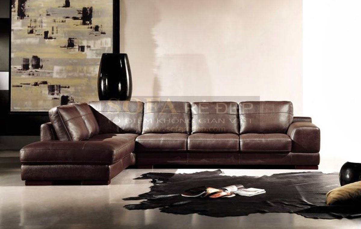 Sofa cao cấp 005