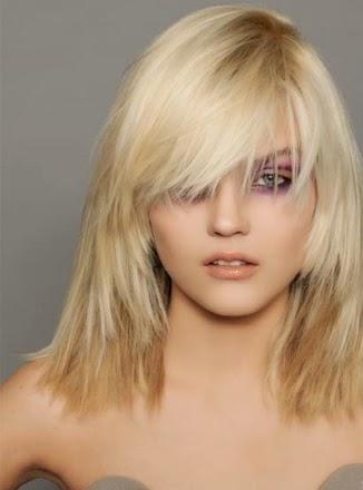 Most Popular Medium Hairstyles