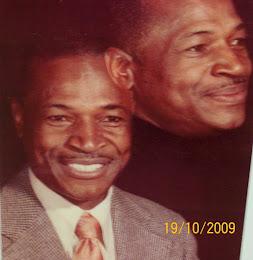 Dr. Leroy McCloud