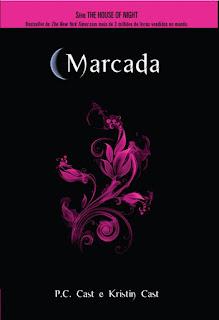 {Resenha} Marcada The house of Night