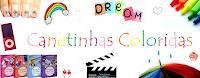 Canetinhas Coloridas