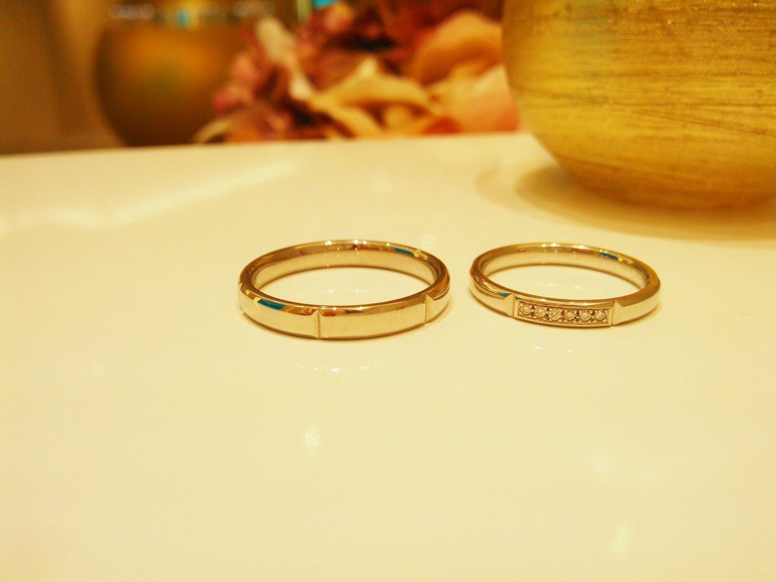 FURRER JACOT フラージャコーギャラリー 名古屋 結婚指輪 チョコレート chocolate ゴールド プラチナ 鍛造 スイス