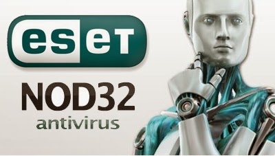 ESET NOD32 - Kecopet Blog