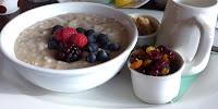 sarapan untuk menurunkan berat badan, tips diet sehat tiens, cara langsing cepat alami tiens, teh pelangsing tiens, SMS 085793919595
