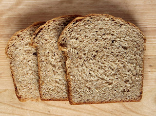 wheat bread from whole grain baking by king arthur flour