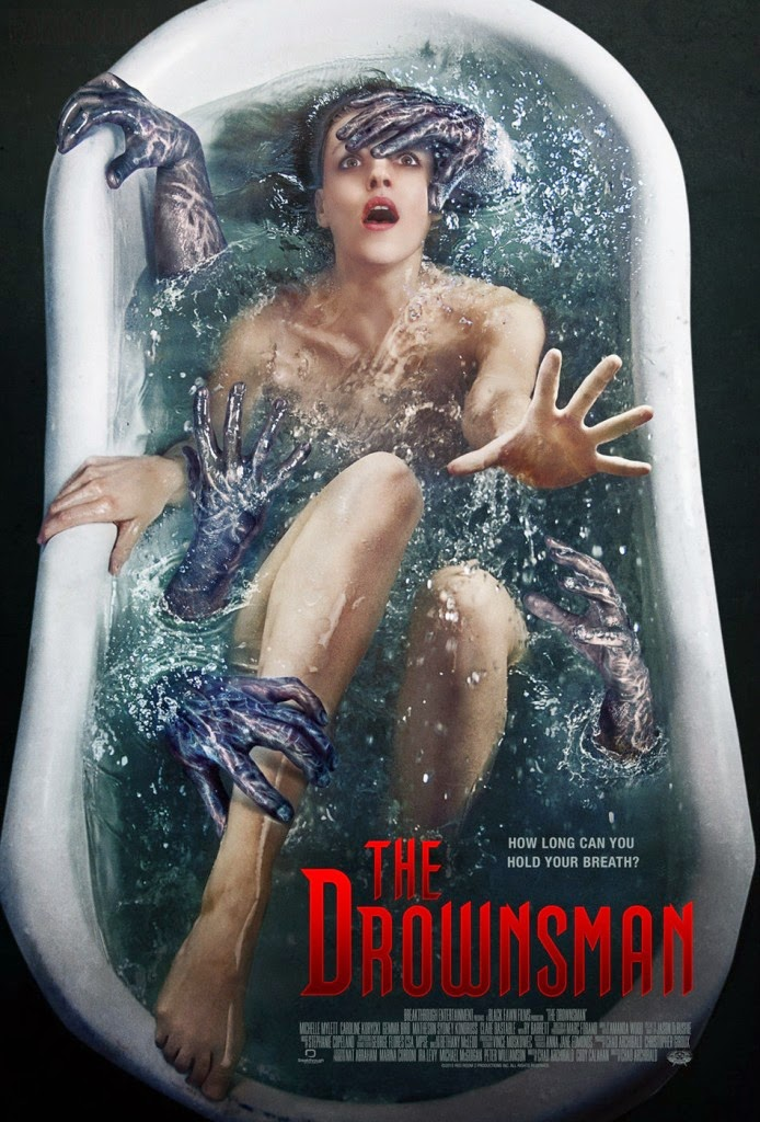 The Drownsman (2014) ταινιες online seires xrysoi greek subs