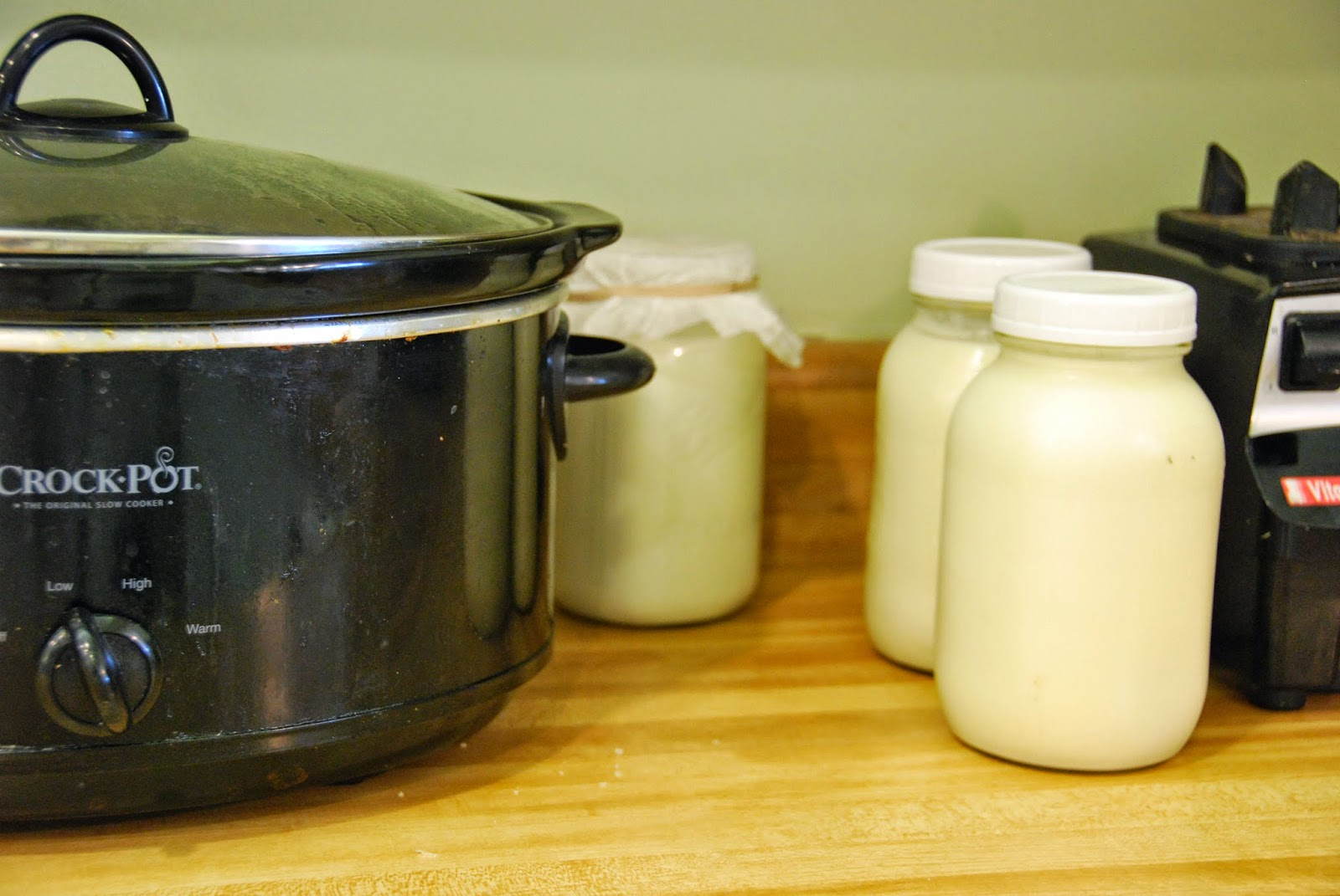 how to make ricotta cheese from kefir whey