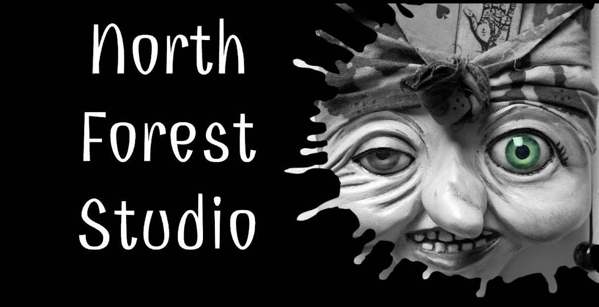 the North Forest Studio