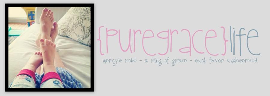 {PureGrace}Life