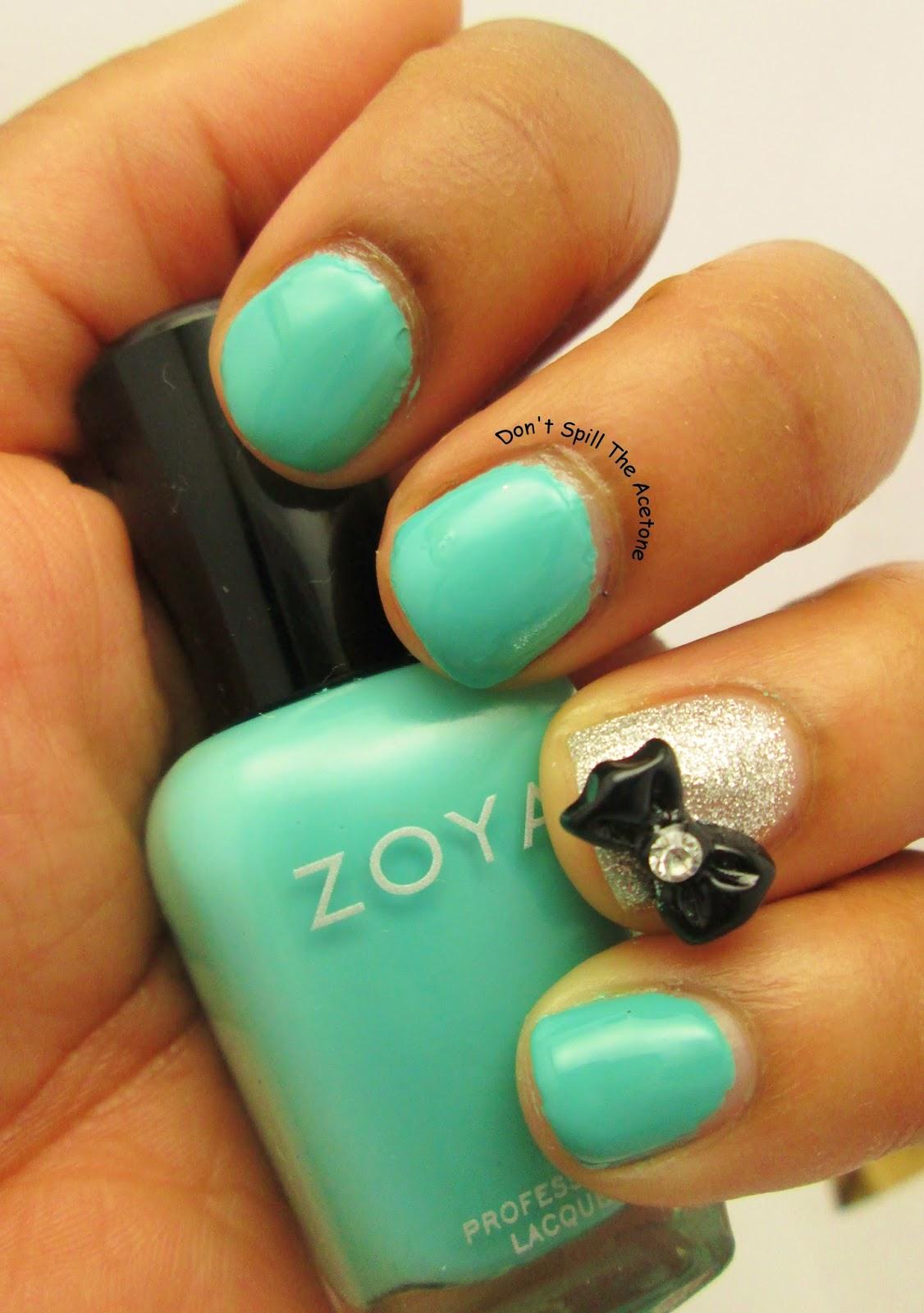 Born- Pretty- Store- Zoya- Bows