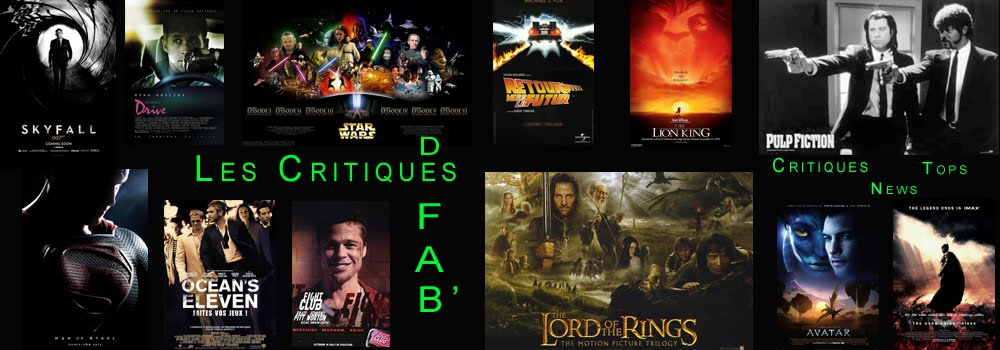 Les Critiques de Fab'