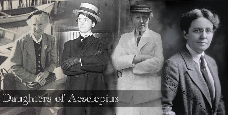 Daughters of Aesclepius