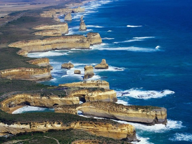 d Gorge – Port Campbell National Park – Melbourne – Victoria, Australia