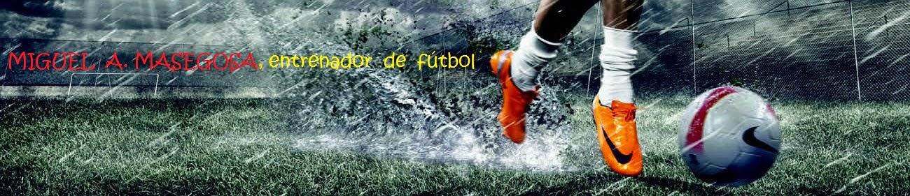 Fútbol, para entrenadores y jugadores