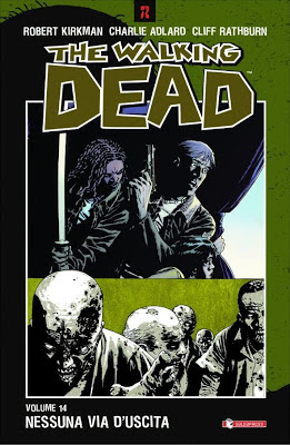 The Walking Dead - Volume 14 - Nessuna via d'uscita