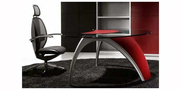 20 modern contemporary computer desks