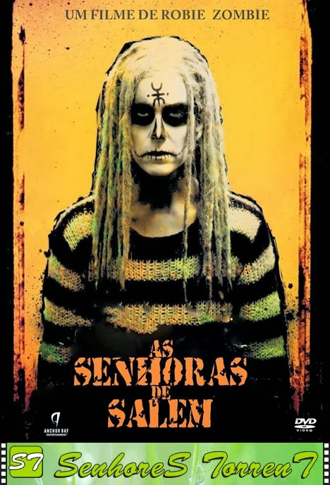 senhoras de salem, the lords of salem