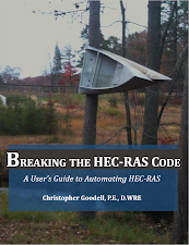 """Breaking the HEC-RAS Code"""