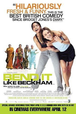 Quiero ser como Beckham 414413750 large Bend It Like Beckham (2002) Español Latino Dvdrip