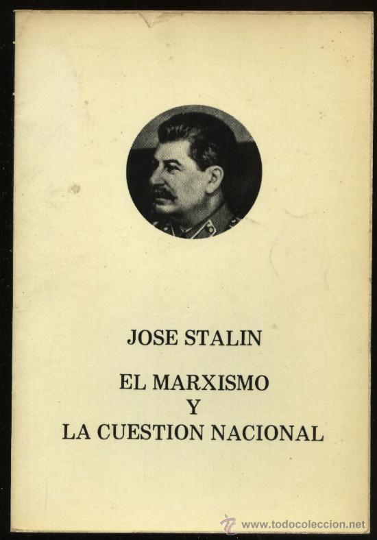 El marxismo y cuestion nacional 22467433