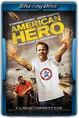 American Hero Torrent Dublado