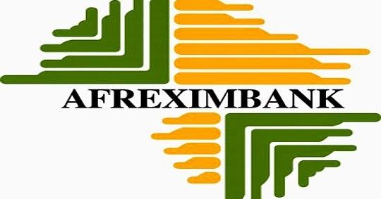 Resultado de imagem para AFREXIMBANK disponível em financiar projetos