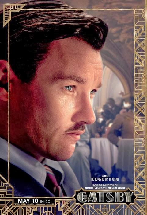 the great gatsby joel edgerton
