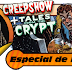 CREEPSHOW+TALES FRON THE CRYPT