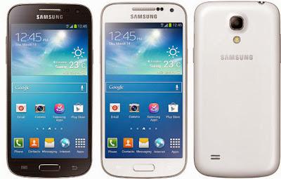 Spesifikasi Samsung Galaxy S4 Mini GT-I9190 dan harga terbaru