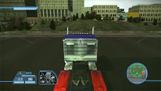 PC Transformers War for Cybertron