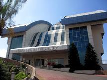 Sun Sea & Good Food Liberty Hotels Lara Beach Turkey