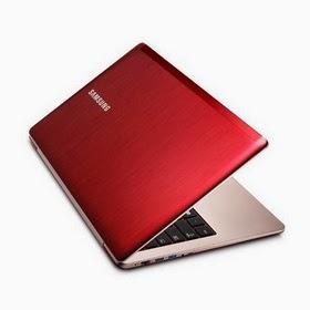 laptop murah berkualitas - SAMSUNG Notebook NP275E4V-K01ID - Garnet Red