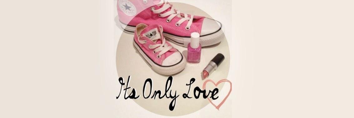 ItsOnlyLove