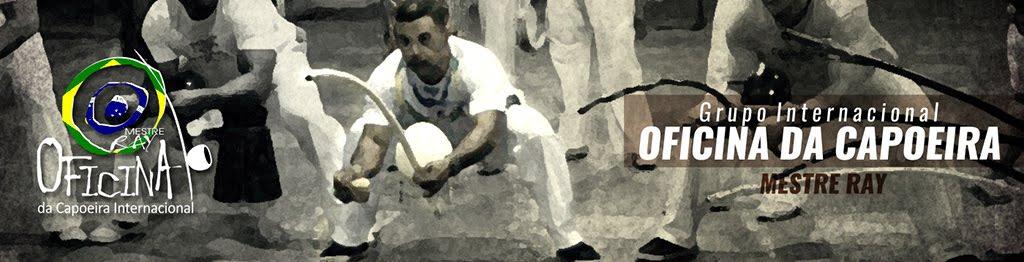 Oficina da Capoeira - Oficial