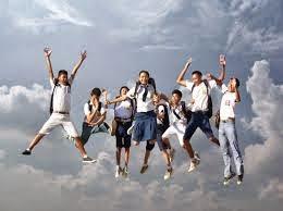 Menyenangkannya Menjadi Pelajar Internasional