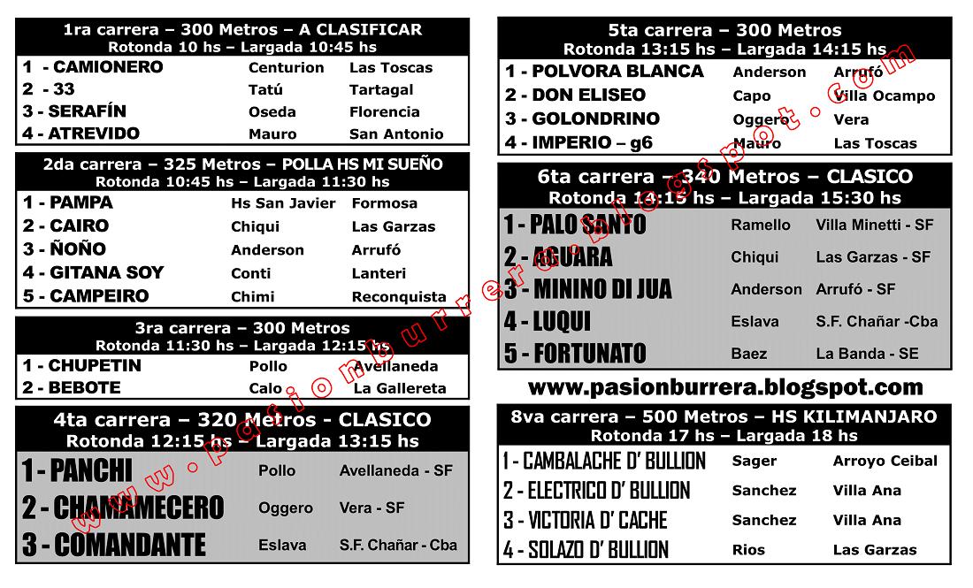 LAS GARZAS - 8 - INTERIOR